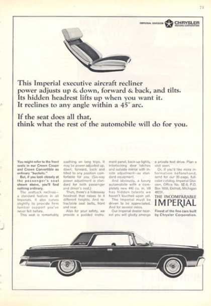 Chrysler Imperial (1966)