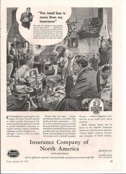 Insurance Co of North America (1939)