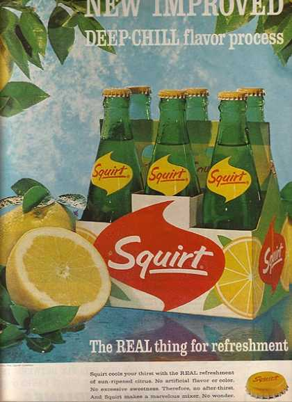 Squirt (1964)