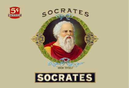 Socrates Cigars, Know Thyself