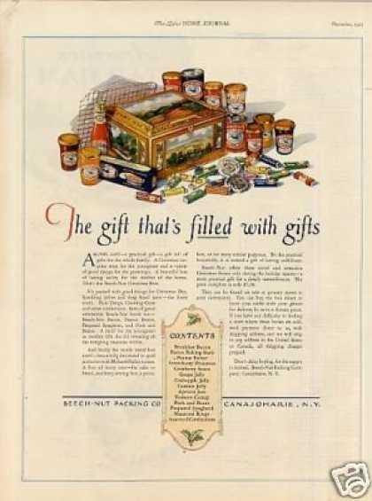 Beech-nut Foods (1925)