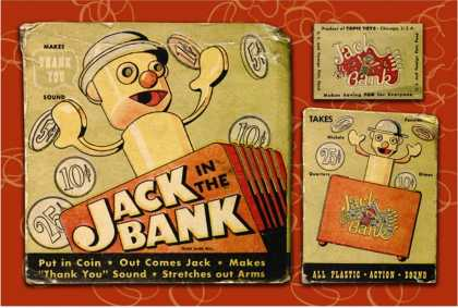Jack in the Bank