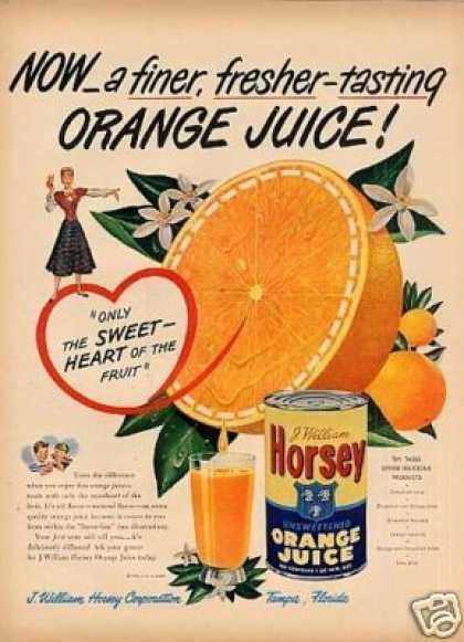 Vintage Drinks Advertisements Of The 1940s Page 2