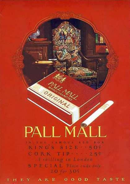 Pall Mall (1926)