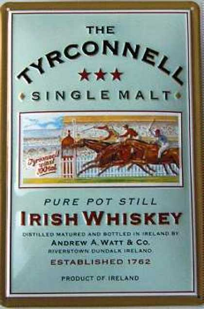 Tyrconnel Single Malt