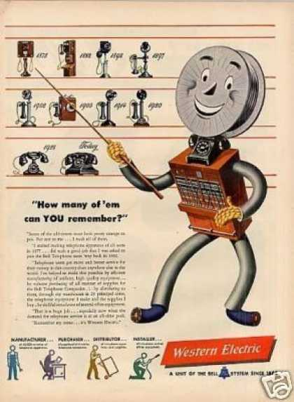 Western Electric (1946)