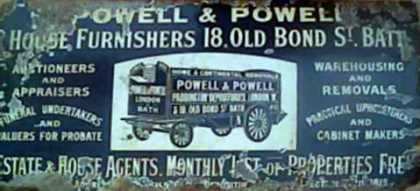 Powell & Powell Furnishers & Removals