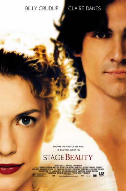 Stage Beauty (2004)