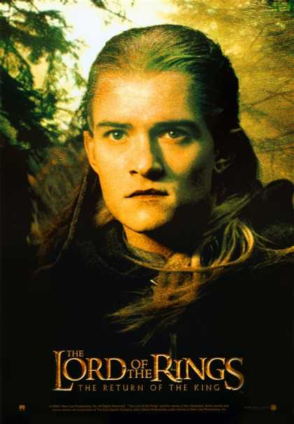 The Lord of the Rings – Return of the King (2003)