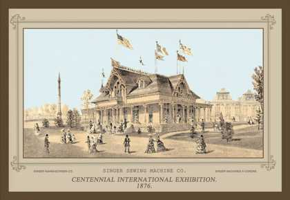Centennial International Exhibition (1876)