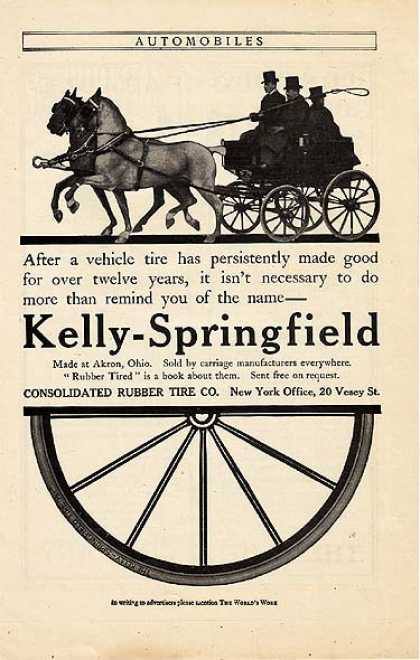 Kelly-Springfield (1908)