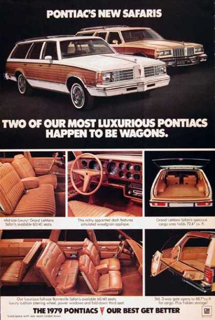 Pontiac Safari Station (1979)
