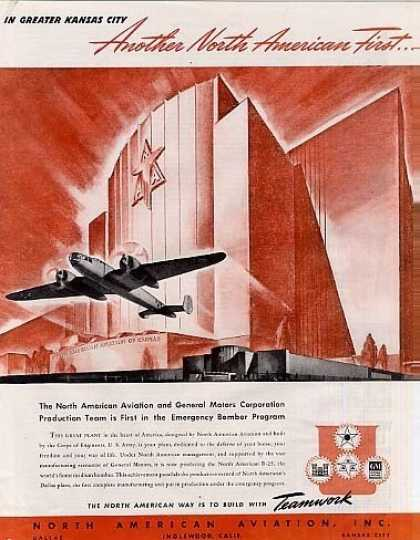 North American Aviation (1942)