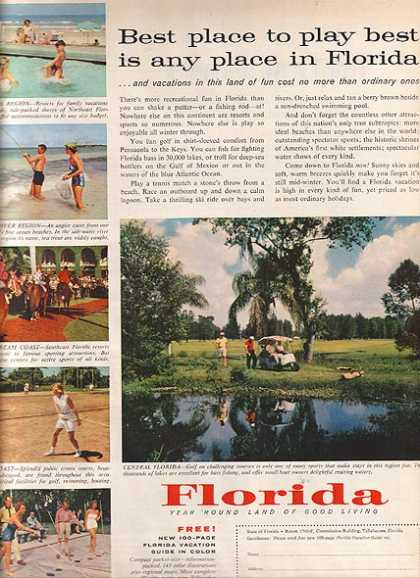 Florida (1958)