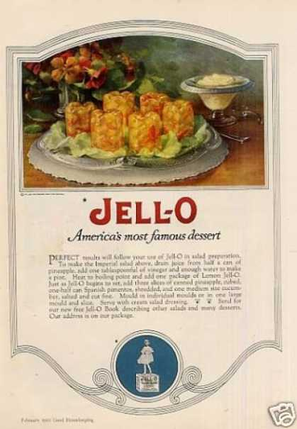 Jello Color (1922)