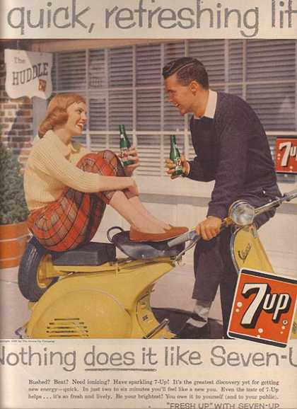 Seven Up (1958)
