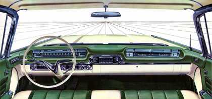 The Linear Look – Oldsmobile for (1959)