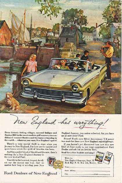 Ford (1957)
