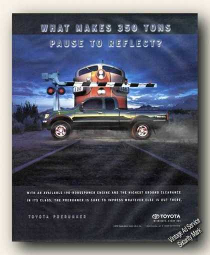 1970 Chevy Pickup >> Vintage Transportation Ads of the 2000s