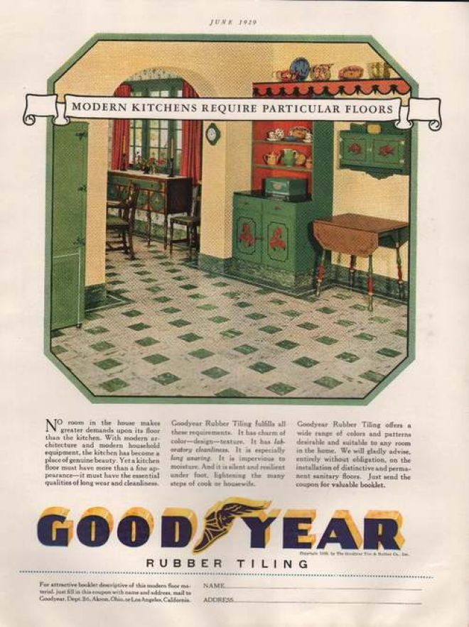 Vintage Household Ads Of The 1920s Page 7