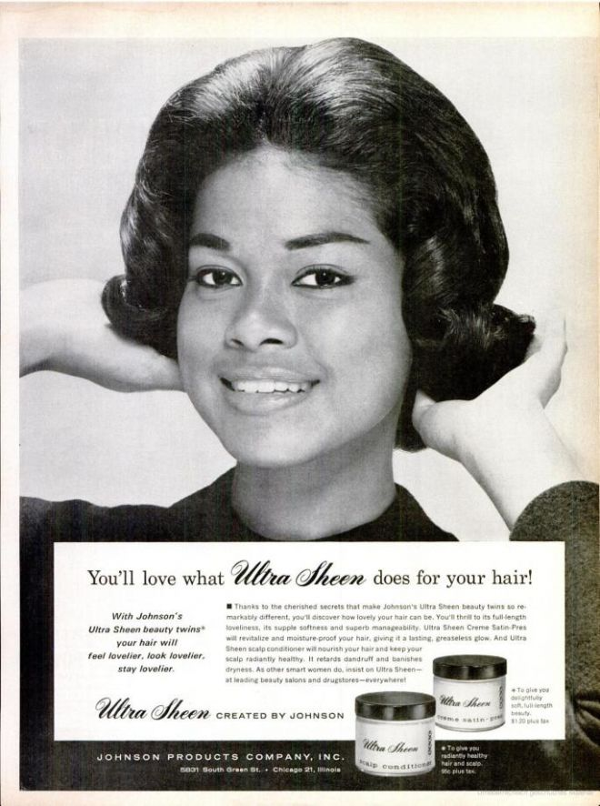 Vintage Beauty And Hygiene Ads Of The 1960s Page 23