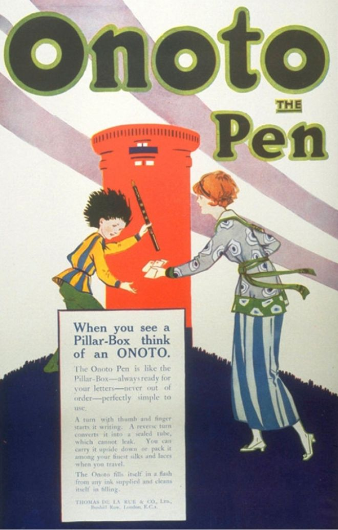 vintage office advertisements of the 1920s page 2