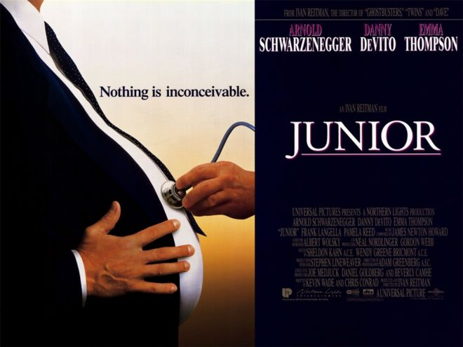 Waiching's Movie Thoughts & More : Retro Review: Junior ...