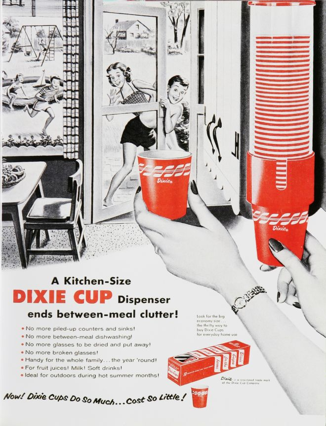 Vintage Household Ads Of The 1950s Page 2