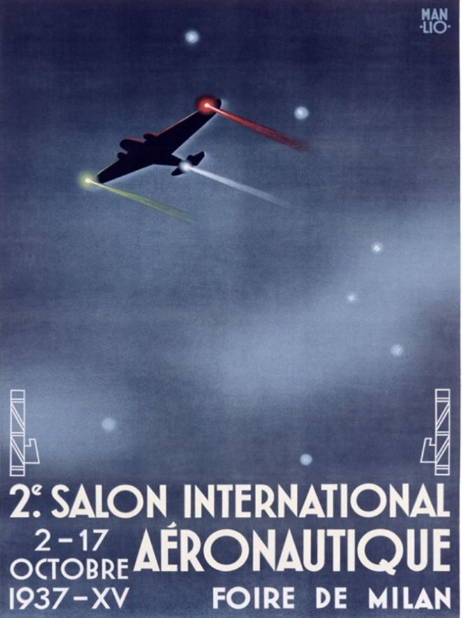 Vintage propaganda and ad posters page 25 of for Salon aeronautique
