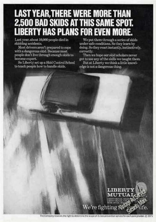 Best Buy Insurance >> Vintage Money, Insurance and Banking Ads of the 1970s (Page 3)