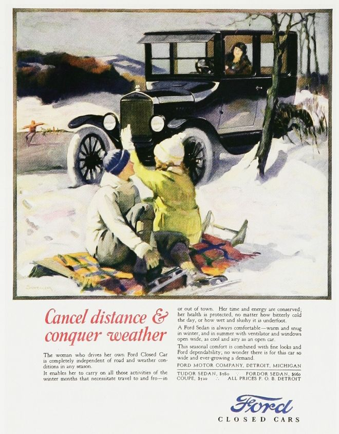 Vintage Car Advertisements Of The 1920s Page 72