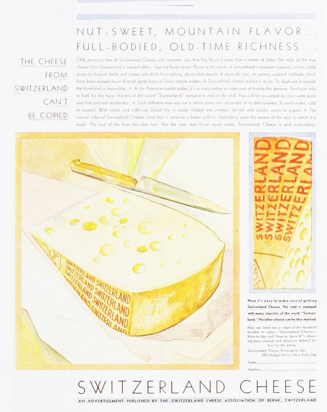 Vintage Food Advertisements Of The 1920s (Page 15