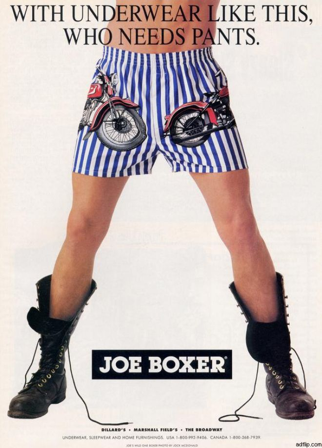 Vintage Clothes/ Fashion Ads of the 1990s (Page 3)