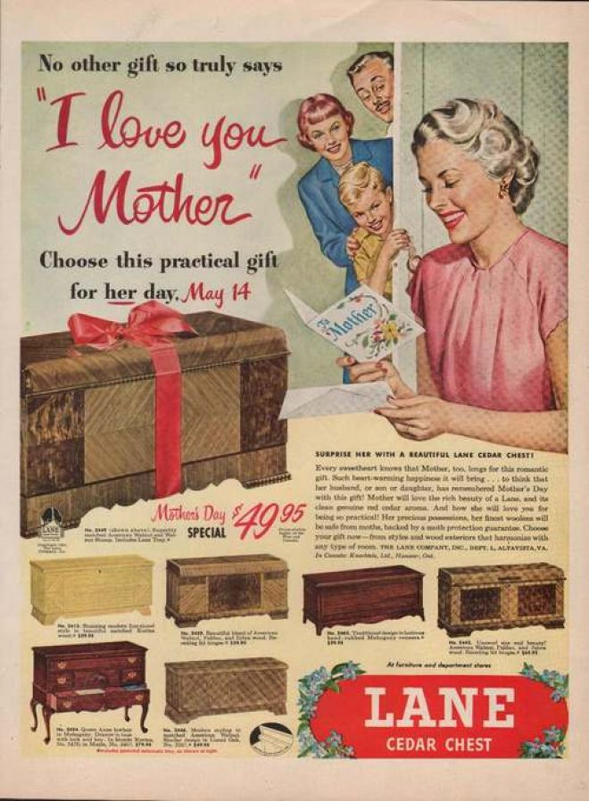 Vintage Household Ads Of The 1950s Page 6