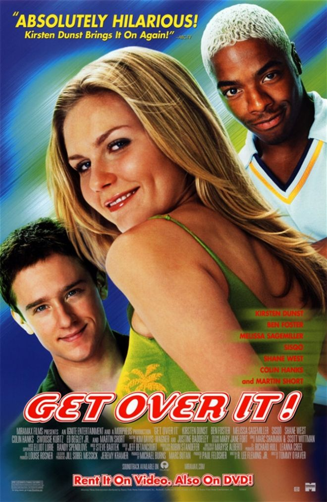 Vintage Movies, Theater And Entertainment Ads Of The 2000s