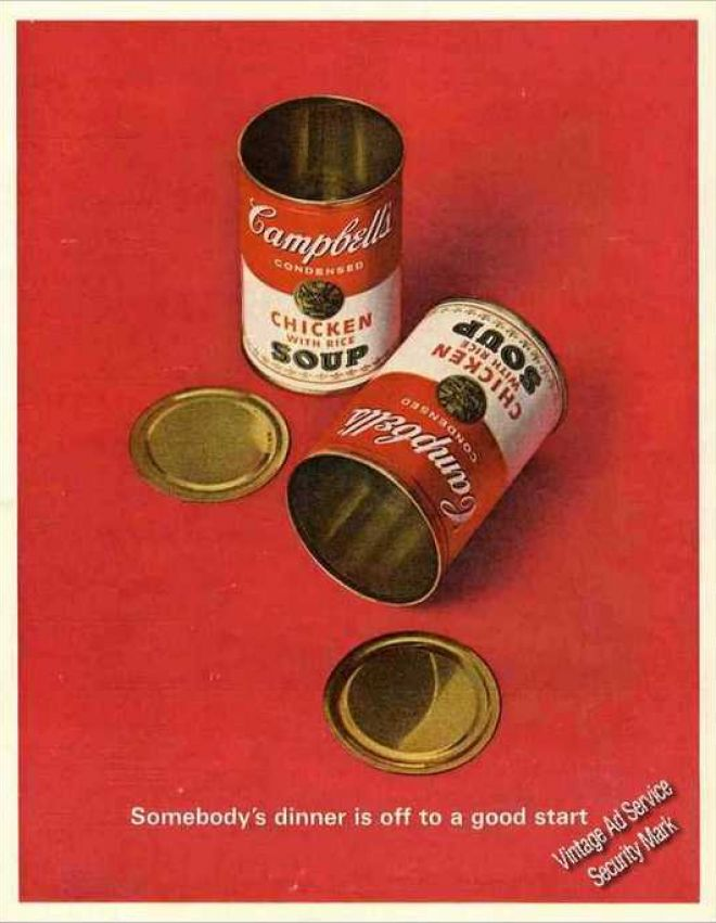 Campbell Soup Good Campbell's Soup Off to a Good