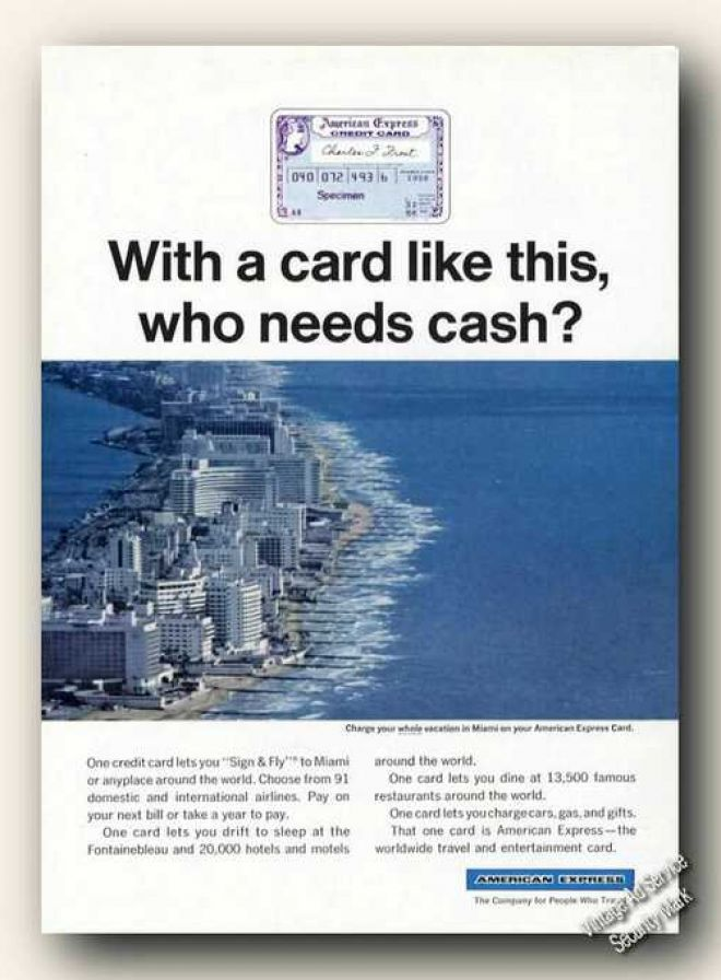 United Of Omaha Life Insurance Company >> Vintage Money, Insurance and Banking Ads of the 1960s