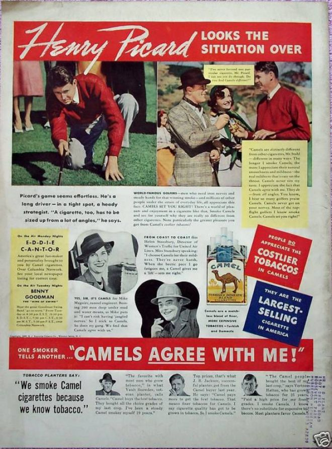 an analysis of the advertisement for camel cigarettes in elle a womens magazine Start an analysis of the advertisement for camel cigarettes in elle a womens magazine studying experiment the personal style of artwork of the united states 25 a list.