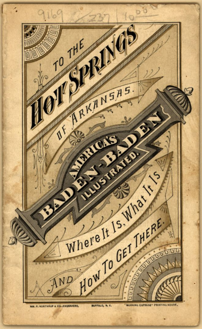 Vintage Leaflets And Flyers Of The 1880s Page 4