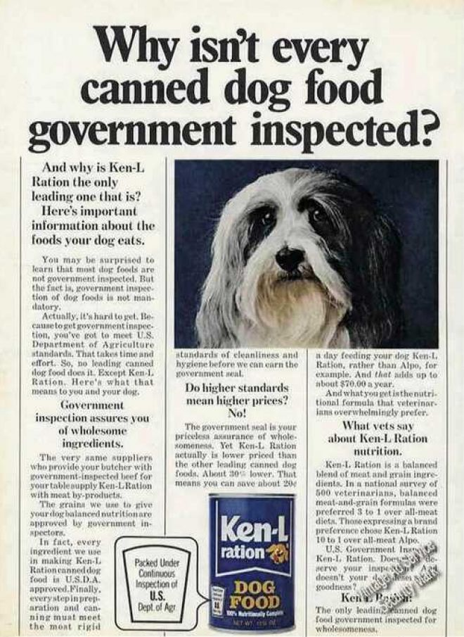 Where Can I Buy Ken L Ration Dog Food