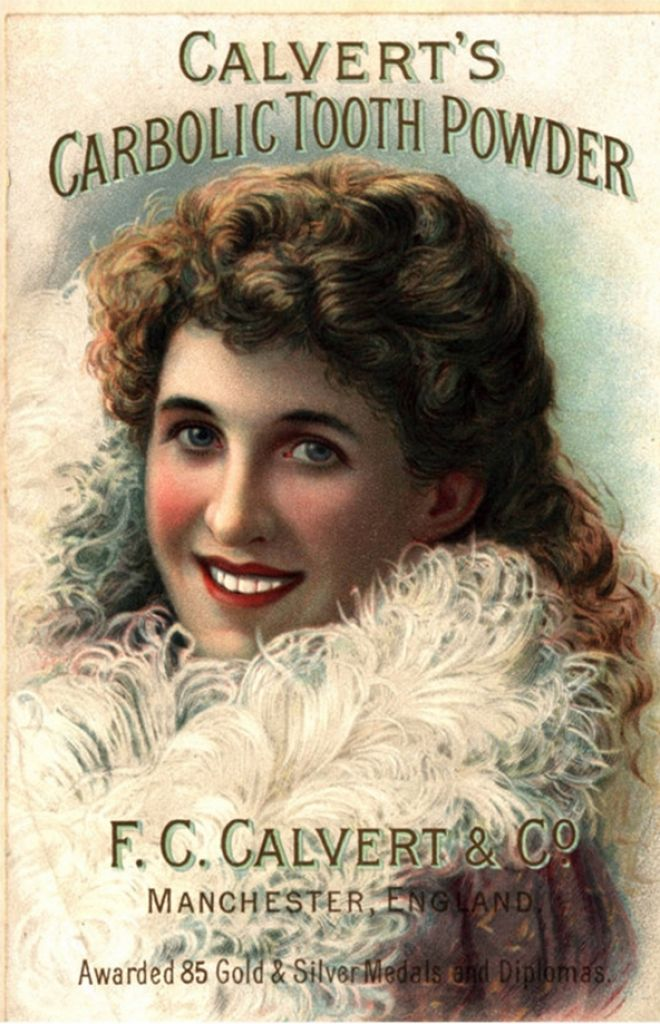 Vintage Beauty and Hygiene Ads of the 1890s (Page 2)