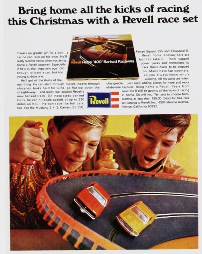 Toy Model Cars : Vintage toy advertisements of the s page