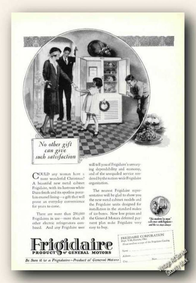 Vintage Household Ads Of The 1920s Page 43