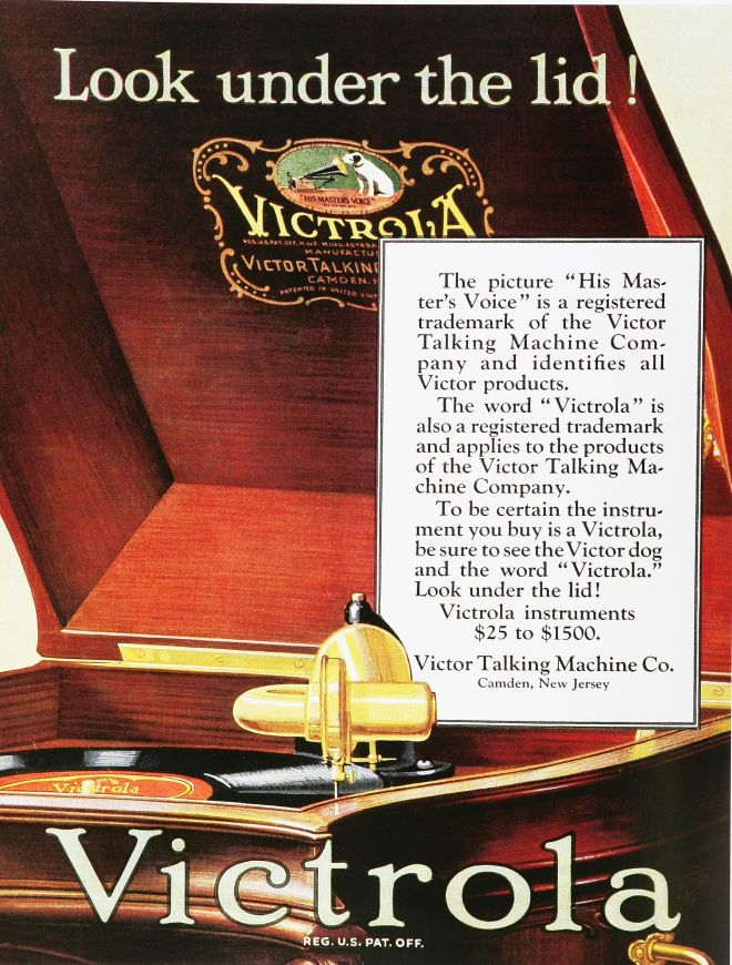 Victrola | The Talking Machine | Pinterest