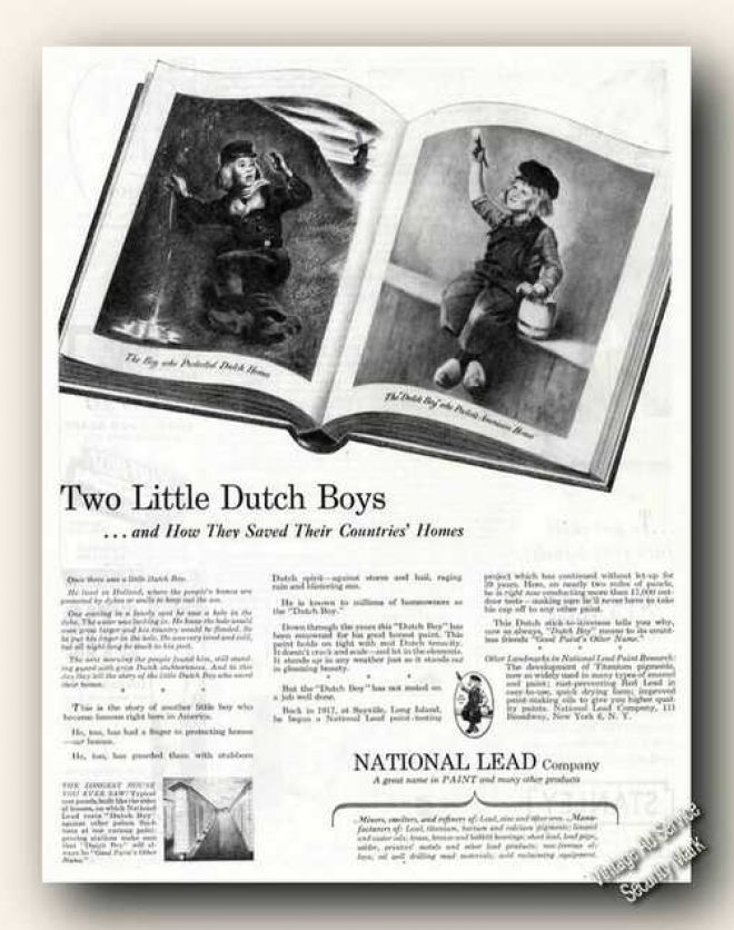 Vintage Household Ads of the 1940s (Page 7)