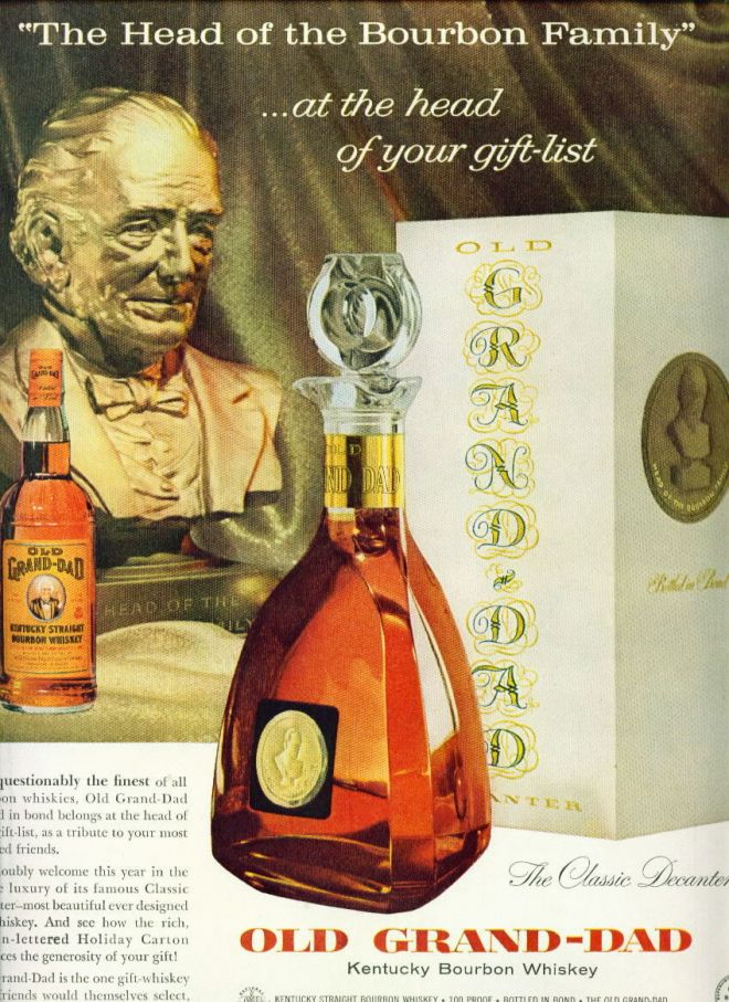 Vintage Alcohol Ads of the 1960s (Page 3)
