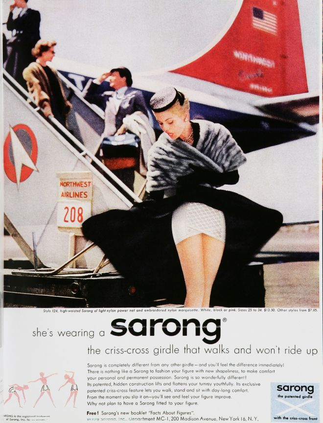 Vintage Airlines And Aircraft Ads Of The 1950s Page 77