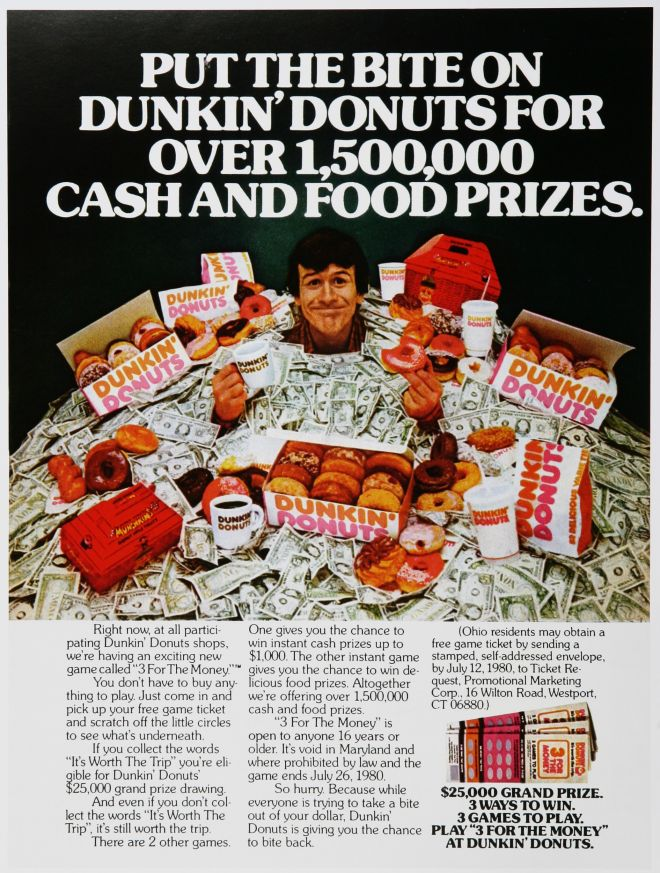 Vintage Food Advertisements of the 1980s (Page 3)