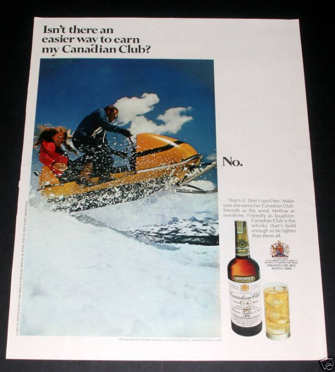 Vintage Alcohol Ads Of The 1970s (Page 26