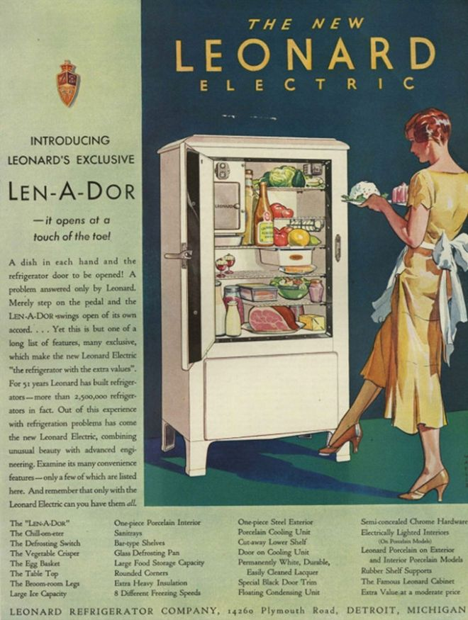Vintage Household Ads of the 1920s (Page 15)